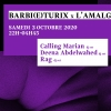 Barbie(E)Turix - x L'Amalgame Amalgame Yverdon-les-Bains Biglietti