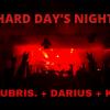 Hard Day's Night #4 : Hubris. + Darius + Kode (CH) Amalgame Yverdon-les-Bains Tickets