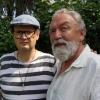 Etienne Jaumet (Zombie Zombie) et Gilbert Artman (F) Unique date Suisse Amalgame Yverdon-les-Bains Biglietti