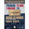 Archie Lee Hooker o Boogie Beasts Amalgame Yverdon-les-Bains Biglietti