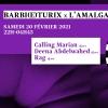 Barbie(E)Turix - x L'Amalgame Amalgame Yverdon-les-Bains Tickets