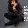 Louis Jucker (CH) + Quentin Sauvé (F) + Maxine Yolanda (CH) Amalgame Yverdon-les-Bains Biglietti