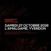 Drop Dead #20 Amalgame Yverdon-les-Bains Biglietti