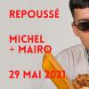 Michel (F) + Mairo (CH) Amalgame Yverdon-les-Bains Biglietti