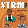 XTRM Tour Amalgame Yverdon-les-Bains Tickets