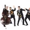 The Amazing Keystone Big Band Chapiteau Cully Tickets