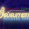 Thilaana show by Revolution Works - Tamil Salle de spectacle Chisaz Crissier VD Billets