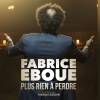 Fabrice Eboue Théâtre de la Madeleine Genève Billets