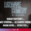 Lozanne Comedy Darling Club Lausanne Tickets
