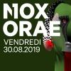 Vendredi 30.08.2019 Jardin Roussy La Tour-de-Peilz Billets