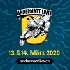 Musikfestival AndermattLive! Diverse Locations Diverse Orte Tickets