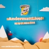 Musikfestival AndermattLive! Aula / The Chedi / Bernhard Andermatt Billets