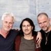 Pippo Pollina, Werner Schmidbauer und Martin Kälberer Volkshaus Zürich Tickets