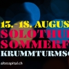 Tel Aviv On Fire Krummturmschanze Solothurn Tickets