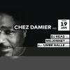 Chez Damier Audio Club Genève Biglietti
