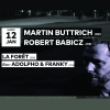 Martin Buttrich - Robert Babicz Audio Club Genève Billets