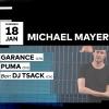 Michael Mayer Audio Club Genève Billets