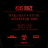 Boys Noize Audio Club Genève Tickets