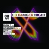 Ed Banger Night Audio Club Genève Tickets