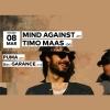 Mind Against Audio Club Genève Billets