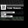 Tom Trago - William Djoko - Kun Audio Club Genève Tickets
