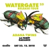 Adana Twins - La Forêt - Garance Audio Club Genève Billets