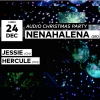 Audio Christmas Party Audio Club Genève Tickets
