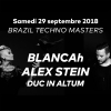 Brazil Techno Masters Audio Club Genève Tickets