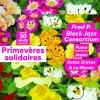 Primevères Solidaires Audio Club Genève Tickets