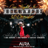 New Year's Eve AURA Club Zürich Tickets