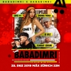 Babadimri MÄX Zürich Tickets