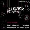 Baleinev Festival 2017 (HEIG-VD) Yverdon-les-Bains Billets