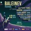 Baleinev Festival 2019 (HEIG-VD) Yverdon-les-Bains Tickets