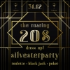 the roaring 20s - silvesterparty baltazar bar Basel Biglietti