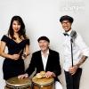 Salsongoza (Trio) Club Baronessa Lenzburg Biglietti