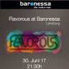 Flavorous Club Baronessa Lenzburg Tickets