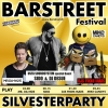 Silvesterparty Barstreet Bern 2019 Festhalle BERNEXPO Bern Tickets