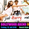 Bollywood Abend in Solothurn Dornacherplatz Solothurn Tickets