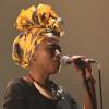 Tita Nzebi (Gabon) Turnhalle im PROGR Bern Billets