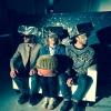 Trio Heinz Herbert (CH) Turnhalle im PROGR Bern Billets