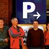 Doppelkonzert: The Ex (Holland) Turnhalle im PROGR Bern Biglietti