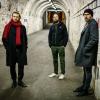 Colin Vallon Trio (CH) Turnhalle im PROGR Bern Tickets