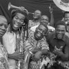 Gangbé Brass Band (Bénin) Turnhalle im PROGR Bern Tickets