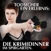 Krimidinner - Mord am 75. Geburtstag Best Western Hotel Spirgarten Zürich Biglietti
