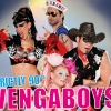 Strictly 90ies mit Vengaboys live Bierhübeli Bern Tickets