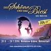 Die Schöne und das Biest Walensee - Bühne Walenstadt Billets