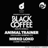 Black Coffee D! Club Lausanne Tickets
