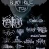 Black Hole Fest Hall of Fame Wetzikon (ZH) Billets