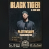 Black Tiger Birthday & Release Party Sommercasino Basel Tickets
