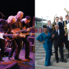 Pepe Lienhard Show Band und Les Sauterelles Piazza Bleiche Wald Wald (ZH) Tickets